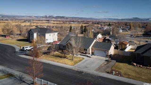 565 S 2400 W, Vernal, UT 84078 (#1715998) :: Powder Mountain Realty