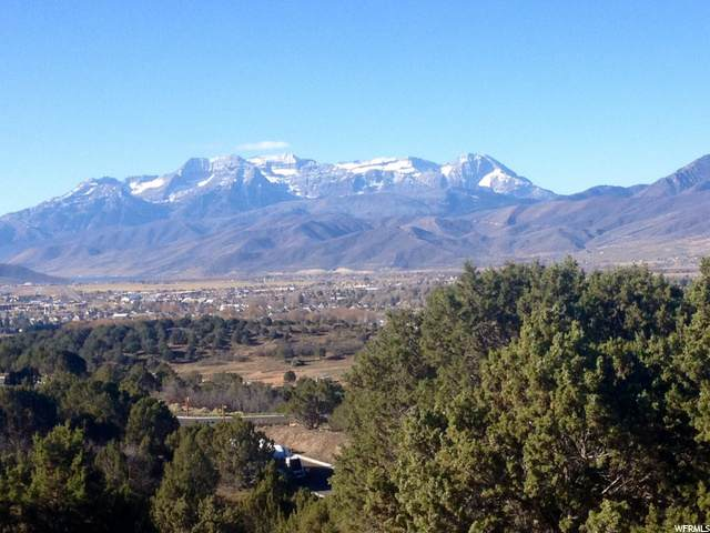2400 E Flat Top Dr #92, Heber City, UT 84032 (MLS #1716012) :: High Country Properties