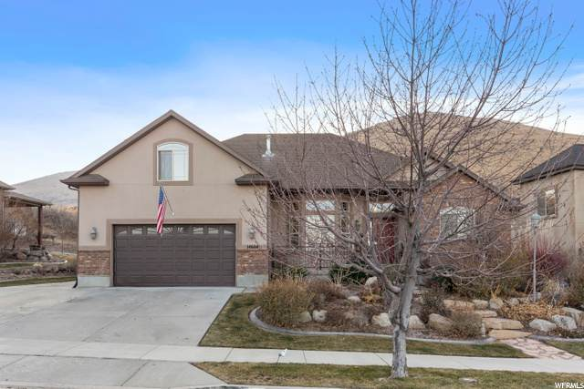 14664 S Rose Summit Dr, Herriman, UT 84096 (#1716051) :: Utah Best Real Estate Team | Century 21 Everest