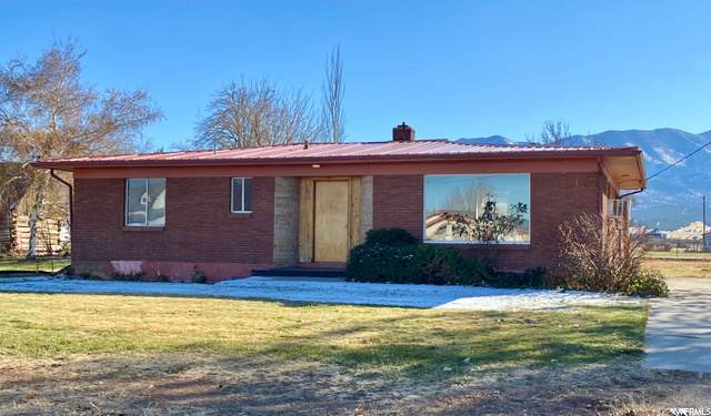 170 E 200 S, Kanosh, UT 84637 (#1716068) :: Big Key Real Estate