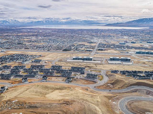 1318 W Autumn View Dr W #254, Lehi, UT 84043 (#1716108) :: Berkshire Hathaway HomeServices Elite Real Estate