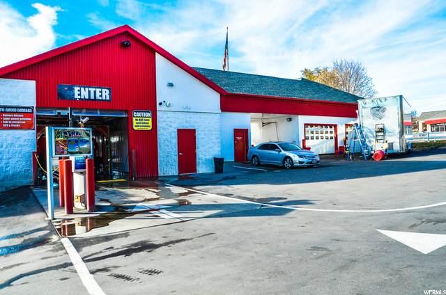 2056 N Hill Rd #4, Layton, UT 84041 (#1716141) :: Utah Best Real Estate Team | Century 21 Everest