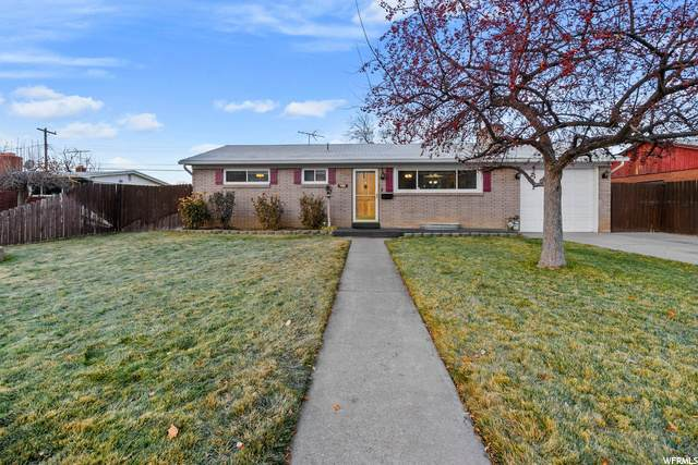 1564 S 240 E, Orem, UT 84058 (#1716181) :: Exit Realty Success