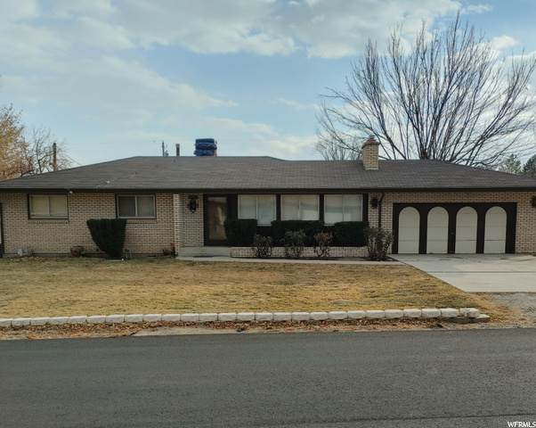 2869 W 10460 S, South Jordan, UT 84095 (#1716267) :: Utah Dream Properties