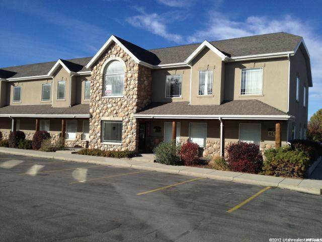 9131 S Monroe Way B, Sandy, UT 84070 (#1716299) :: The Lance Group