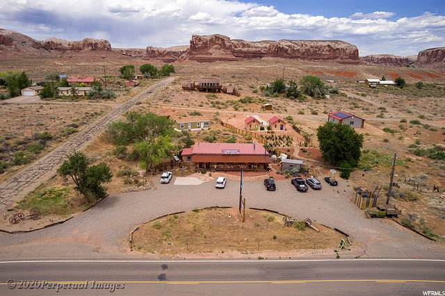 680 S Hwy 191 S, Bluff, UT 84512 (MLS #1716317) :: Summit Sotheby's International Realty