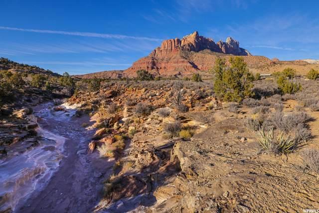 2529 Anasazi Way #65, Springdale, UT 84767 (#1716346) :: Utah Dream Properties