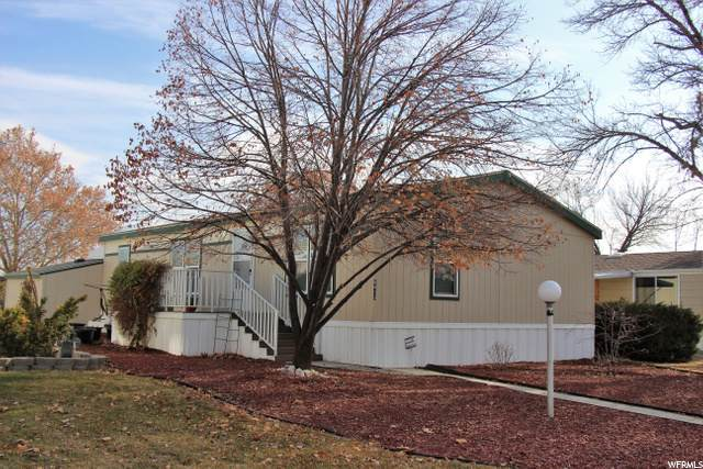 6413 S 840 W, Murray, UT 84123 (#1716349) :: Powder Mountain Realty