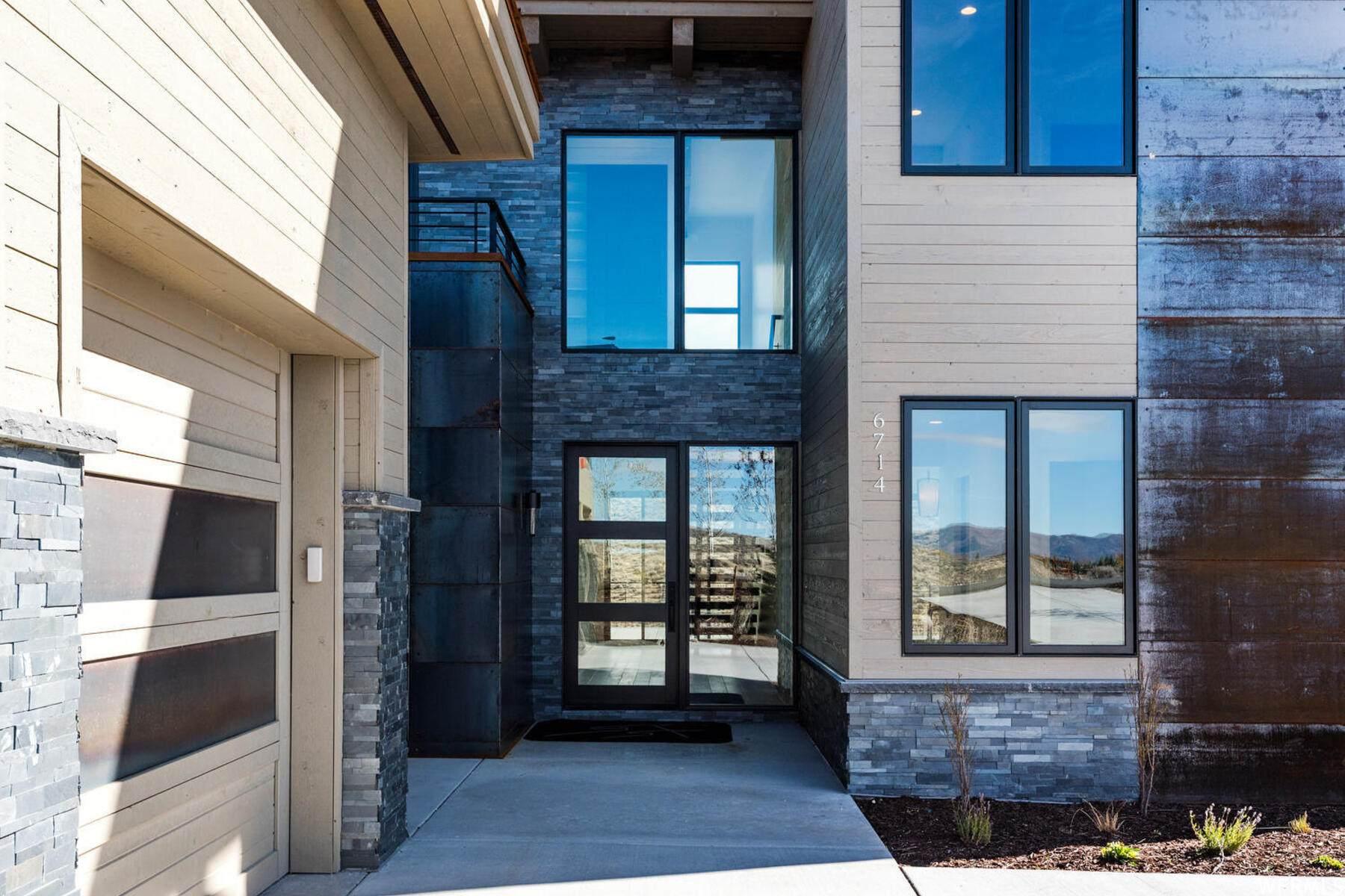 7316 Golden Bear Loop #85, Park City, UT 84098 (MLS #1716437) :: High Country Properties