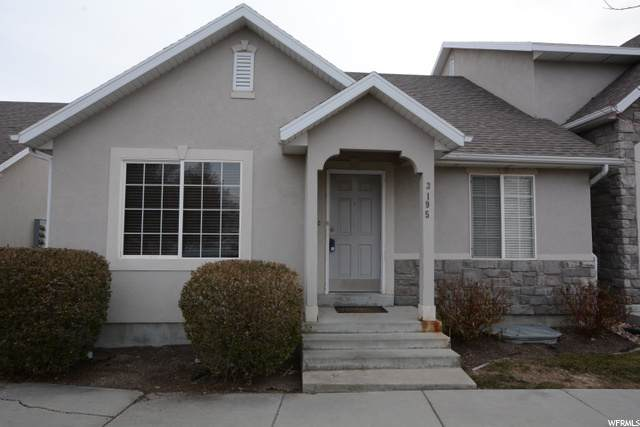 3195 W Davencourt Loop, Lehi, UT 84043 (#1716464) :: Bustos Real Estate | Keller Williams Utah Realtors
