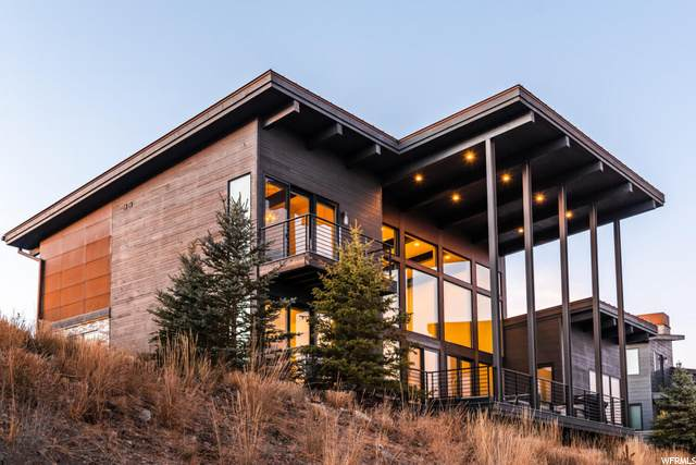 7340 Golden Bear Lp #86, Park City, UT 84098 (MLS #1716518) :: High Country Properties