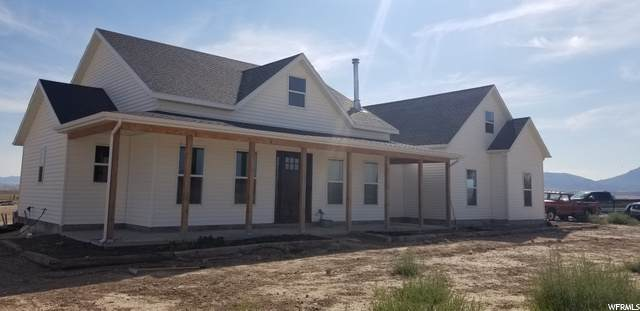 9085 W Mills Rd, Levan, UT 84639 (#1716564) :: Berkshire Hathaway HomeServices Elite Real Estate