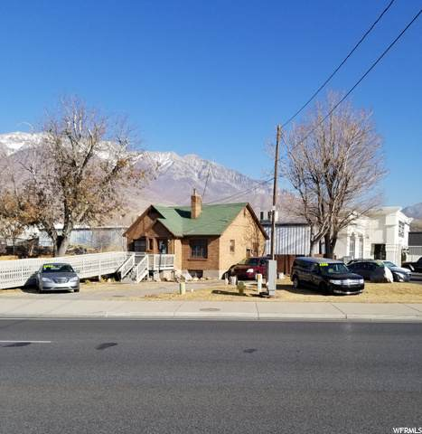 1664 N State St, Orem, UT 84057 (#1716566) :: Red Sign Team