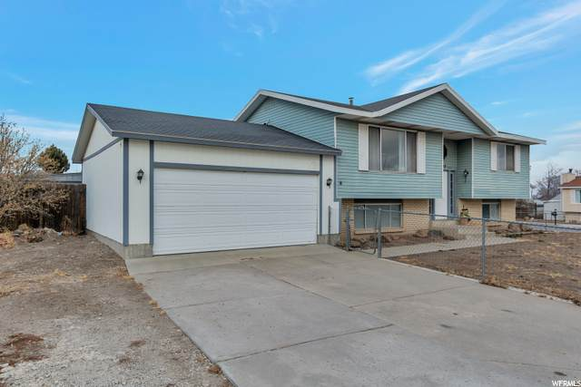 5492 W Balsa Ave, West Jordan, UT 84081 (MLS #1716664) :: Lookout Real Estate Group