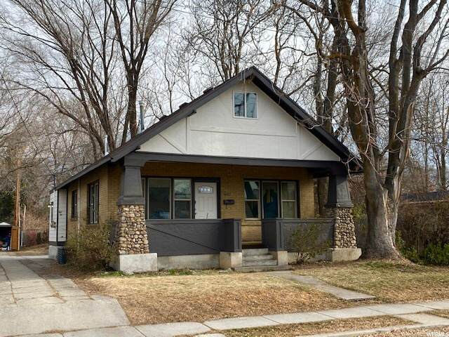 1650 Liberty Ave, Ogden, UT 84404 (#1716746) :: Colemere Realty Associates