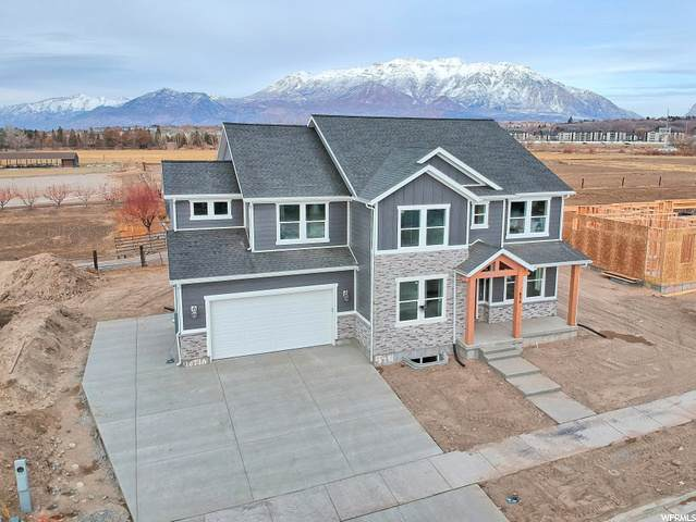854 W 1950 S, Orem, UT 84058 (#1716747) :: Doxey Real Estate Group