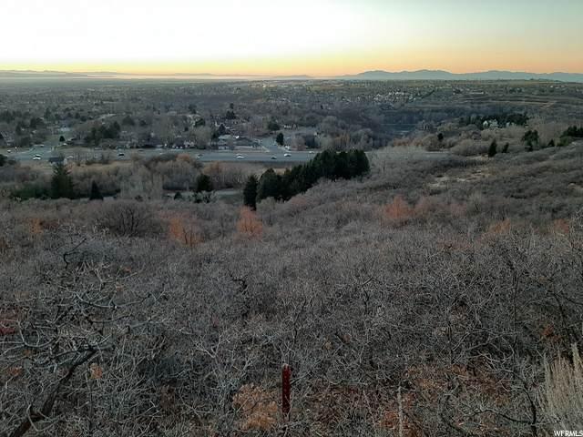 2520 N Valley View Dr, Layton, UT 84040 (#1716777) :: Utah Dream Properties