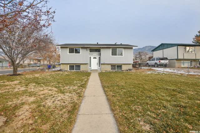 646 Grandview Cir, Tooele, UT 84074 (#1716784) :: Red Sign Team