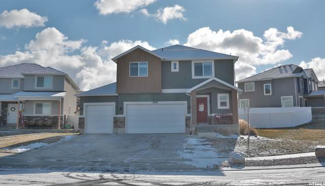 2094 E Weeping Cherry Ln N, Eagle Mountain, UT 84005 (#1716803) :: Red Sign Team