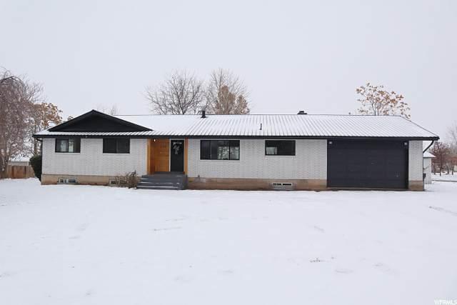 230 W 400 N, Santaquin, UT 84655 (#1716835) :: Big Key Real Estate