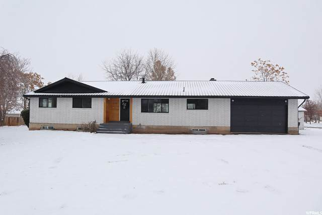 230 W 400 N, Santaquin, UT 84655 (#1716835) :: Berkshire Hathaway HomeServices Elite Real Estate