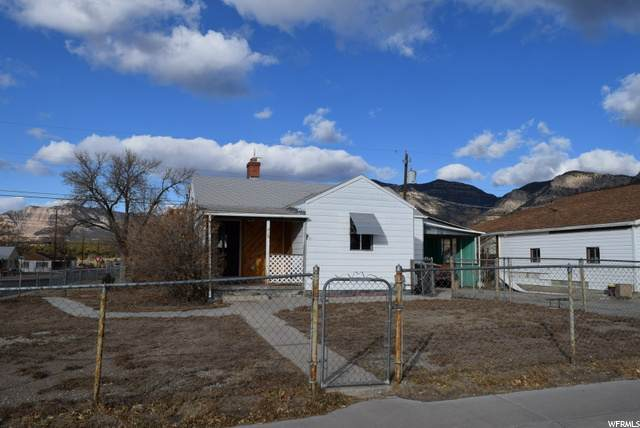 215 Berkley Ave, East Carbon, UT 84520 (#1716867) :: McKay Realty