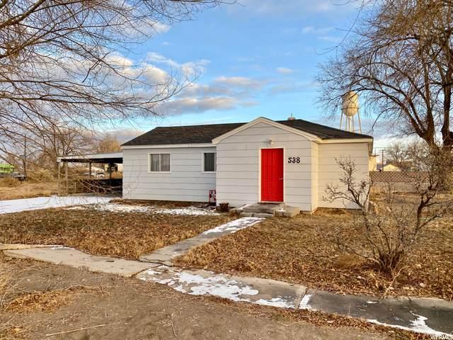 538 N 200 W, Delta, UT 84624 (MLS #1716899) :: Lookout Real Estate Group