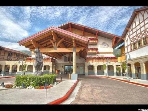 784 Resort Dr #102, Midway, UT 84049 (#1716942) :: Berkshire Hathaway HomeServices Elite Real Estate