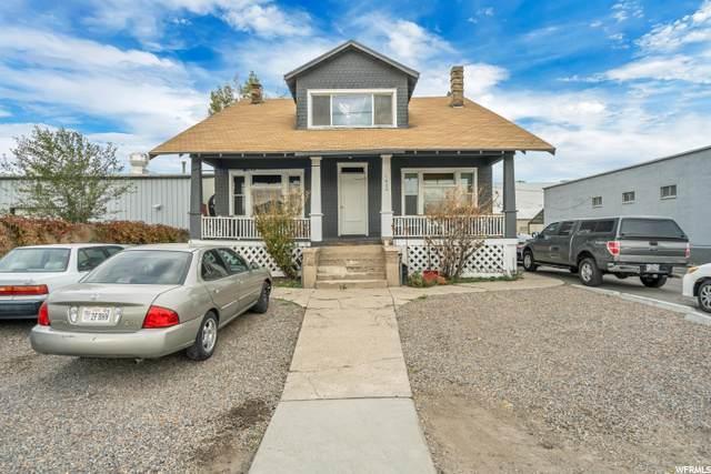1620 S 700 W, Salt Lake City, UT 84104 (#1716972) :: Pearson & Associates Real Estate
