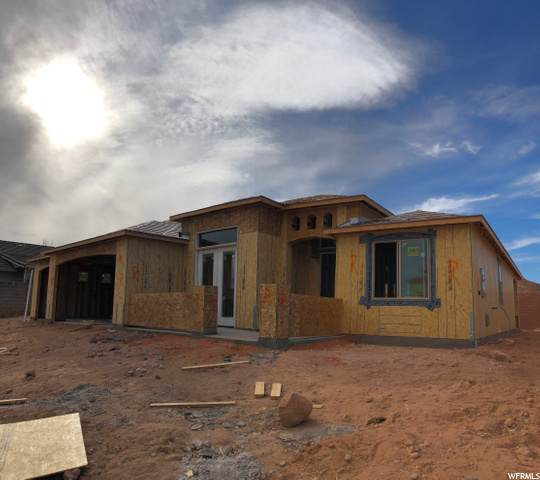 1038 S Golda Ave, St. George, UT 84790 (#1716987) :: Colemere Realty Associates