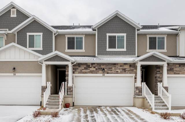 56 N 2100 W, Lehi, UT 84043 (MLS #1717021) :: Lookout Real Estate Group
