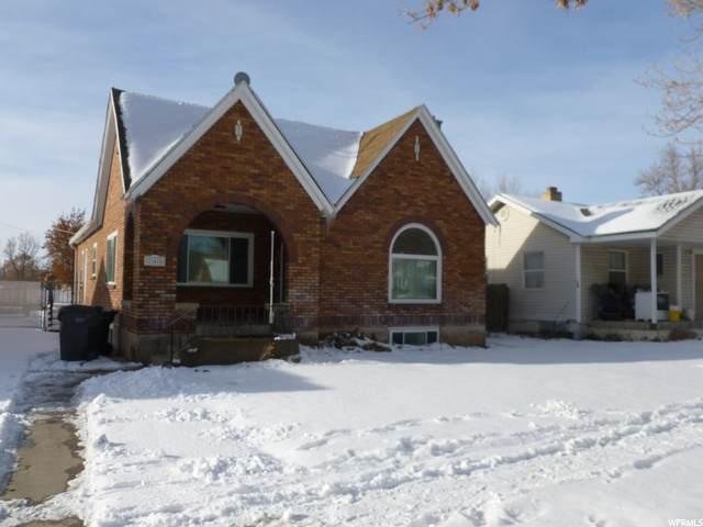 245 N Main St W, Nephi, UT 84648 (#1717030) :: Berkshire Hathaway HomeServices Elite Real Estate