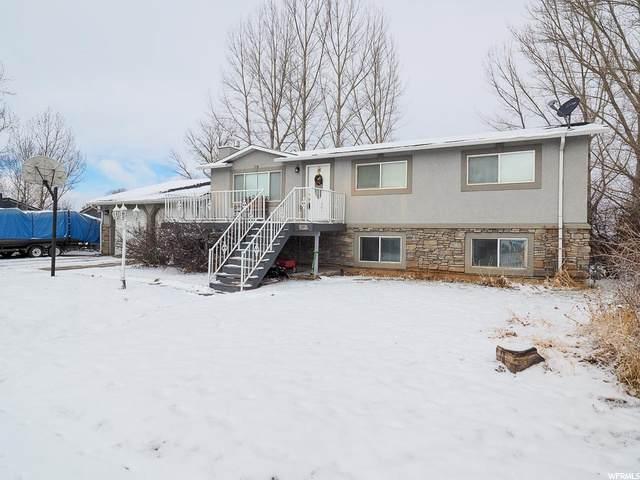 395 N Hawthorne Dr N, Kamas, UT 84036 (MLS #1717045) :: Lookout Real Estate Group