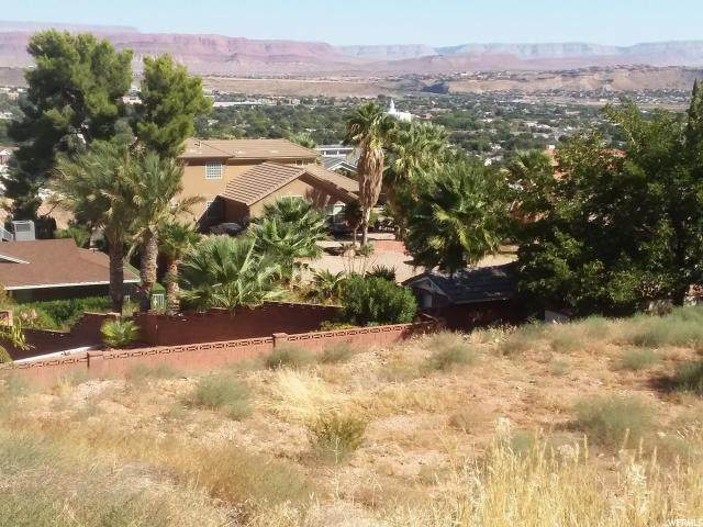 16 N 660 W, St. George, UT 84770 (#1717073) :: Colemere Realty Associates