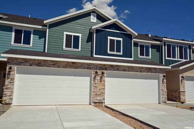 3416 S Hazel Ave W #60, West Haven, UT 84401 (#1717077) :: Bustos Real Estate | Keller Williams Utah Realtors