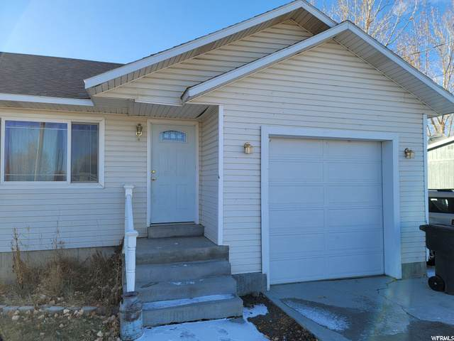 185 N 900 W, Cleveland, UT 84518 (#1717130) :: Colemere Realty Associates