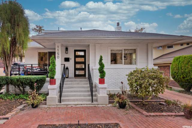 1150 E Herbert Ave, Salt Lake City, UT 84105 (#1717157) :: Bustos Real Estate   Keller Williams Utah Realtors