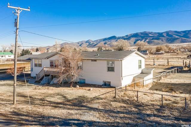 248 N 200 W, Scipio, UT 84656 (#1717165) :: Berkshire Hathaway HomeServices Elite Real Estate