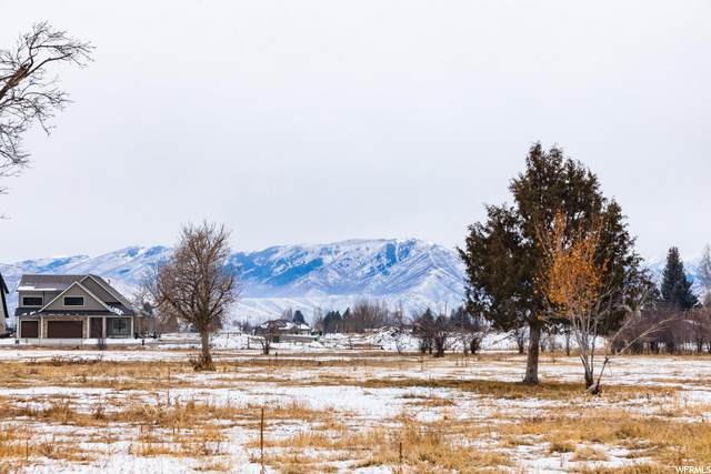 174 E 600 N, Midway, UT 84049 (#1717195) :: Berkshire Hathaway HomeServices Elite Real Estate