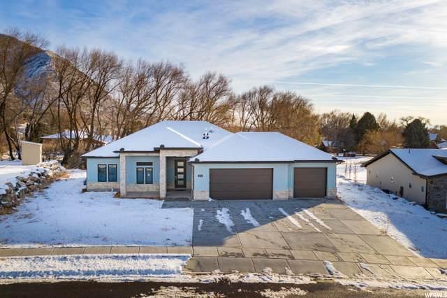 855 E 2175 N, North Ogden, UT 84414 (#1717198) :: Utah Best Real Estate Team | Century 21 Everest