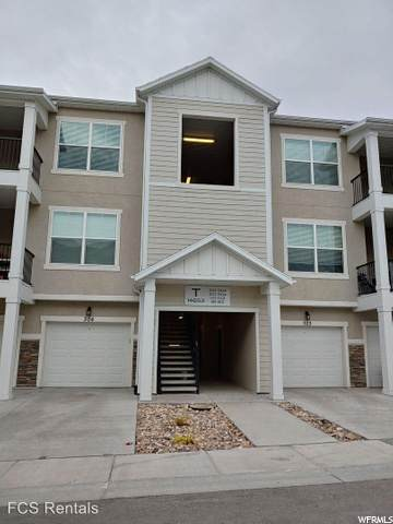14653 S Astin Ln W #102, Herriman, UT 84096 (#1717215) :: Bustos Real Estate | Keller Williams Utah Realtors