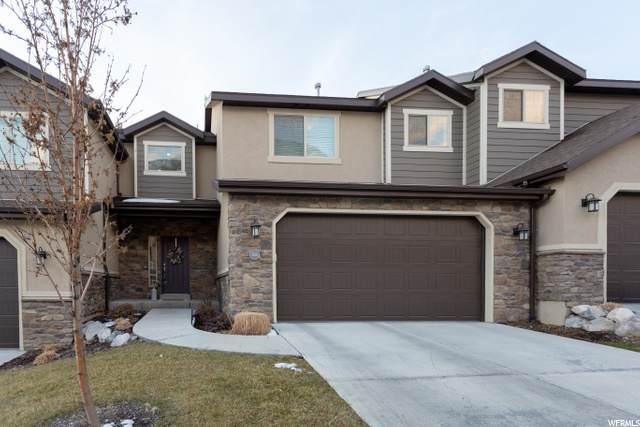 936 S Aspen Way, Provo, UT 84606 (#1717219) :: Pearson & Associates Real Estate