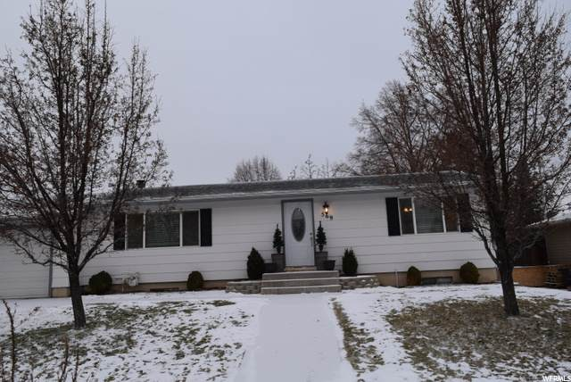569 N Windsor Rd, Price, UT 84501 (#1717220) :: Big Key Real Estate