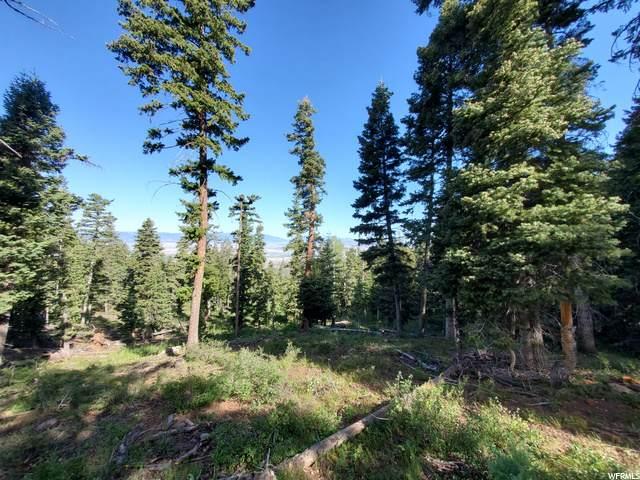 49 Scr2 Loop Rd #49, Mount Pleasant, UT 84647 (#1717268) :: Big Key Real Estate