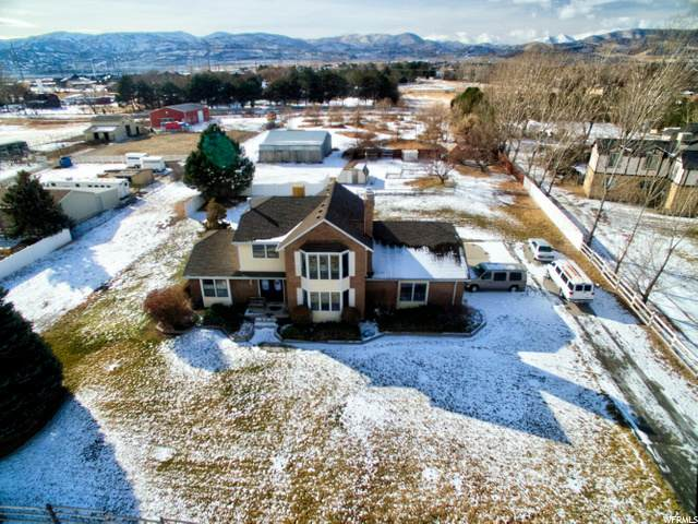 1860 W Rock Hollow Rd, Bluffdale, UT 84065 (#1717301) :: Colemere Realty Associates