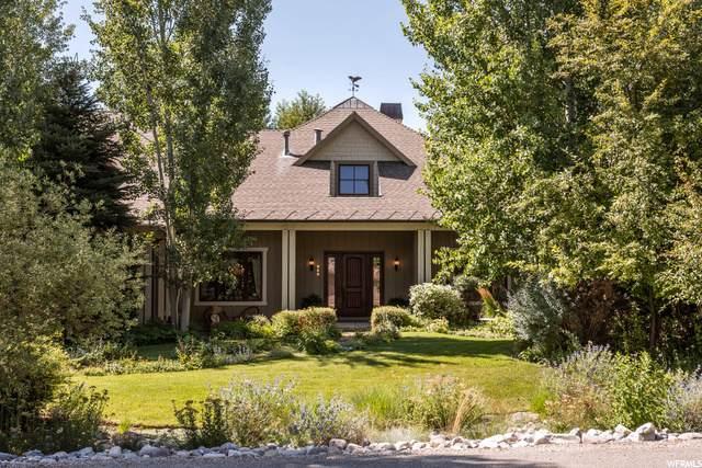 846 E Dutch Ct, Midway, UT 84049 (#1717362) :: Berkshire Hathaway HomeServices Elite Real Estate