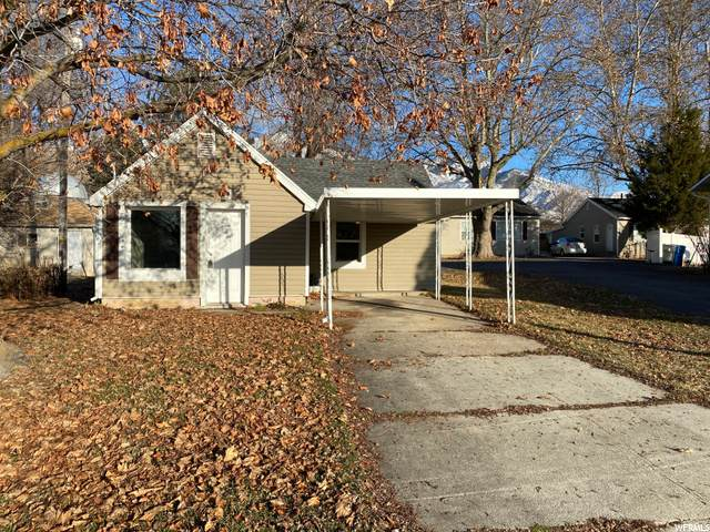 4070 S Monroe Blvd, South Ogden, UT 84403 (#1717393) :: Doxey Real Estate Group