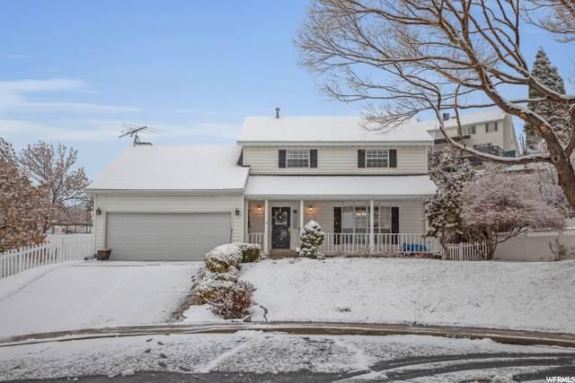 10217 N Oak Ct, Cedar Hills, UT 84062 (#1717396) :: Colemere Realty Associates
