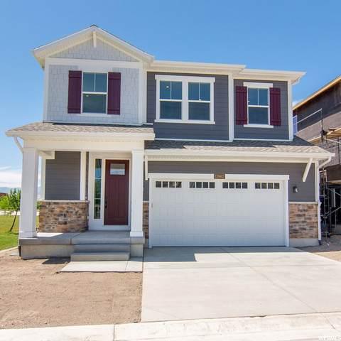 4692 W Camellia Ln #73, Cedar Hills, UT 84062 (#1717452) :: Colemere Realty Associates