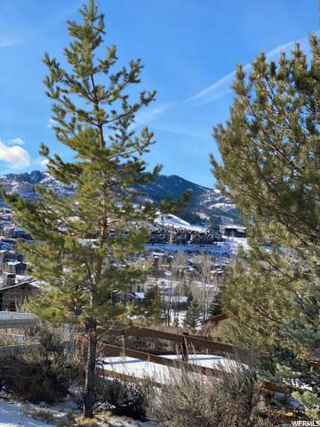 2775 Sackett Dr, Park City, UT 84098 (MLS #1717514) :: Lookout Real Estate Group